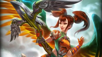 SMITE 3.6 Update Drops For PS4 And Xbox One, 60 FPS Now Permanent