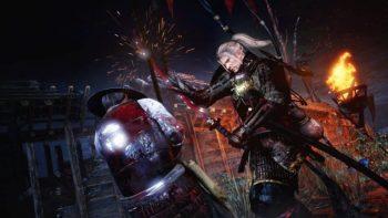 Team Ninja's Dark Souls And Onimusha-Inspired Nioh Demo Now Available On PlayStation 4