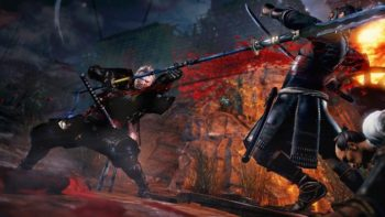 PlayStation 4's Nioh Lets You Adjust The Game's Frame Rate And Resolution