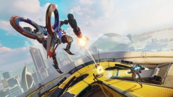 RIGS Mechanized Combat League is PlayStation VR's Killer App – Impressions from PAX East 2016