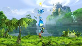 Rayman Joins The Xbox One Backwards Compatibility Game List