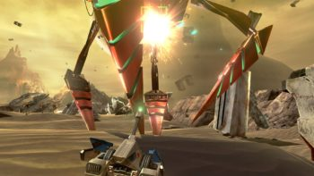 Star Fox Zero Co-op Mode Gameplay Video Revealed