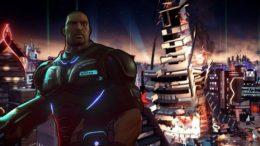 E3 2017: Crackdown 3 is Still Fun but Pretty Rough Around the Edges