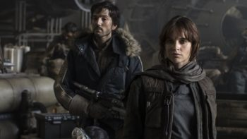 Rumor: First Wave Of Star Wars: Rogue One Black Series Toys Named