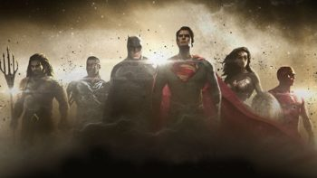 Rumor: Justice League Part 1 Movie Could Have A Batman Submarine