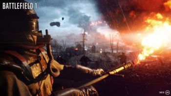 Massive Battlefield 1 November Update Is Live; File Size And Patch Notes Detailed