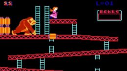 Donkey Kong Record Regained by Wes Copeland
