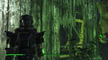 Fallout 4 Far Harbor Guide: Where to get the Marine Armor; the Best Armor in the Game