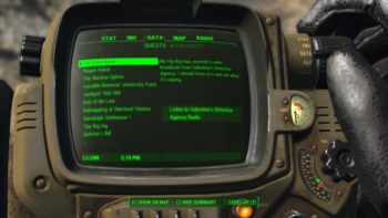 Fallout 4 Guide: How to Start the Far Harbor DLC