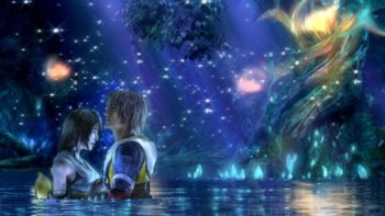 Final Fantasy X PC Version Details – Graphics Options, Increase/Decrease Encounter Rates, and More