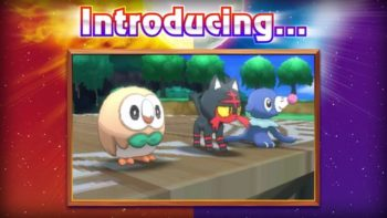 Pokemon Sun and Moon Guide: Which Starter is Best and Which to Pick
