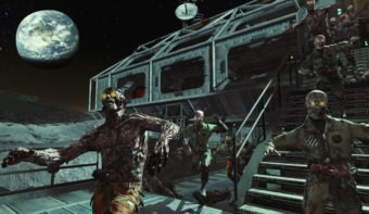 Call Of Duty: Infinite Warfare Will Have Zombies Co-Op [Update]