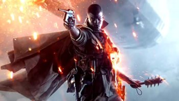 Battlefield 5 Xbox Store Image Teases World War I Setting [Updates]