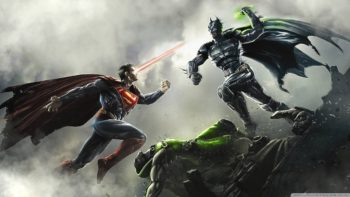 Rumor: Injustice: Gods Among Us 2 To Be Announced At E3 2016