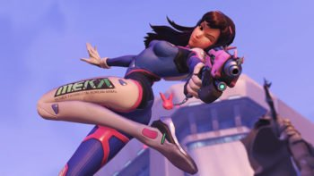 Overwatch Beta Tops 9.7 Million Players