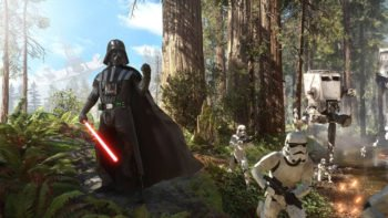 Rumor: Star Wars Battlefront Death Star DLC To Be Revealed In July
