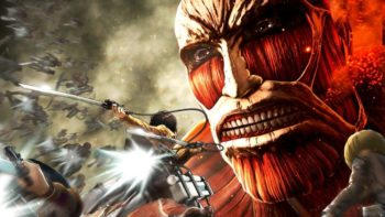 E3 2016: Attack on Titan is the Game Fans Have Been Waiting For
