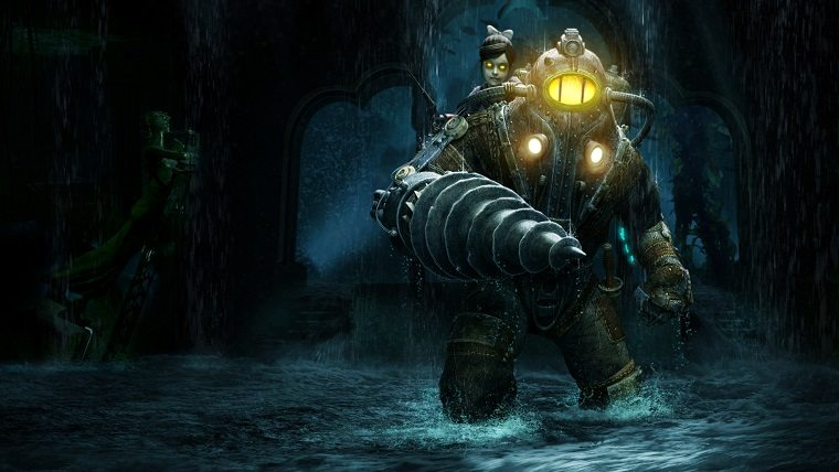 Bioshock Celebrating 10th Anniversary with $200 Collector's Edition