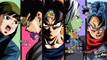 Dragon Ball Super Episode 47 Review: Future Trunks Saga Starts As Black Goku Appears