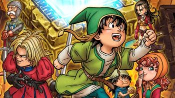 Dragon Quest VII: Fragments of the Forgotten Past Likely Wouldn't Have Been Localized Without Nintendo