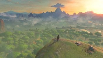 The Legend of Zelda: Breath of the Wild Changes Everything, and I Love it