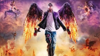PlayStation Plus Free Games for July 2016 – Saints Row, Furi, and an Extra Bonus