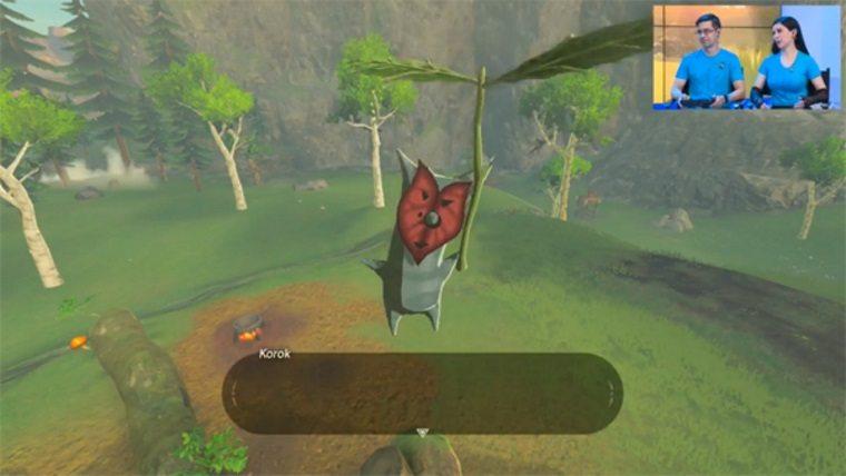 Zelda Breath of the Wild Timeline