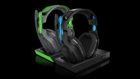 Astro Goes Fully Wireless on Xbox One With New Version of A50