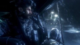 Activision Confirms Call of Duty: Modern Warfare Remastered Standalone Release