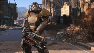 Bethesda Making Two VR Games for Fallout 4 and DOOM