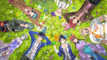 Tokyo Mirage Sessions #FE Review