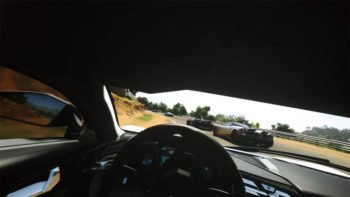 Driveclub PlayStation VR Confirmed As A Launch Title In Japan; New Tracks Added