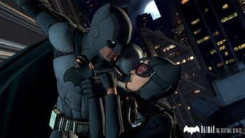 Nintendo Confirms Telltale's Batman and Guardians of the Galaxy for Switch