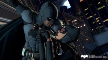 Rating Hints at Possible New Season in Telltale's Batman Series