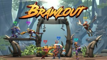 Smash Bros-Like Brawlout Announced For PS4, Xbox One And PC