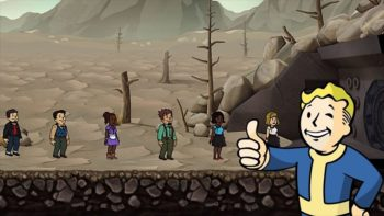 Fallout Shelter Comes To PC This Week Alongside Major Mobile Update