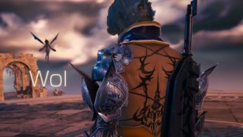 Console-Quality Final Fantasy Mobile Game Launching Next Month