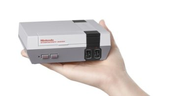 Nintendo Confirms NES Classic Mini Will Have Several Display Modes And Instant Saves