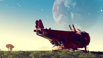 No Man's Sky Does Not Require A PlayStation Plus Subscription For Online Play