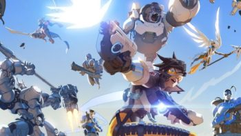PSA: Overwatch's Free Play Weekend On PS4 & Xbox One Is Going On Right Now