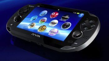 Sony Has No Plans for a PlayStation Vita Successor