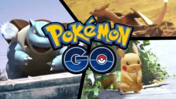 Pokemon Go Teams Up with Starbucks for More Pokestops and a Special Drink