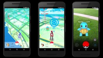 Pokemon Go Guide: Is Your Nearby Pokemon Tracker Glitching?