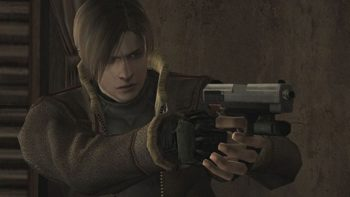 Here's Some Footage Of Resident Evil 4 Remastered On PlayStation 4 And Xbox One