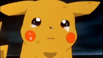 Nintendo's Shares Plummet As Investors Realize They Don't Own Pokemon Go