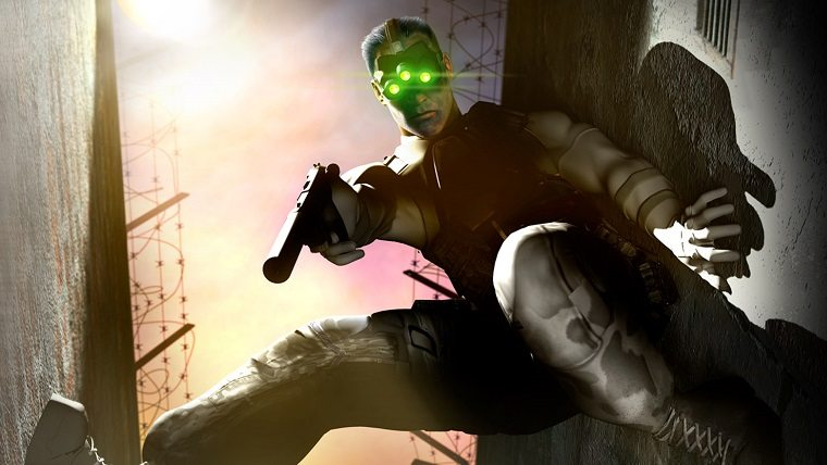 Splinter Cell Free PC