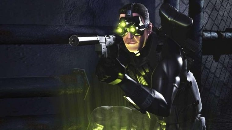 Splinter Cell Free