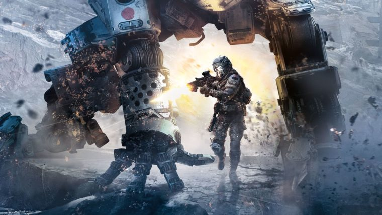 Battlefield 1 and Titanfall 2 are joining EA Access