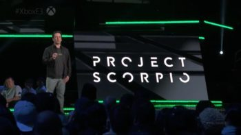 "Phil Spencer Says Xbox One Scorpio Making ""Amazing Progress"""