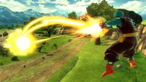 Bandai Namco Announces A Small New Feature In Dragon Ball Xenoverse 2
